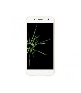 Réparation Asus Zenfone 4 Selfie vitre + LCD