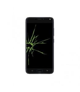Réparation Asus Zenfone 4 Max vitre + LCD