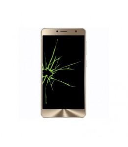 Réparation Asus Zenfone 3 Deluxe (ZS550KL) vitre + LCD