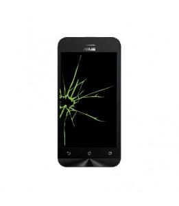 Réparation Asus Go Zb552kl vitre + LCD