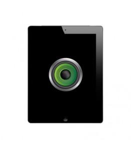 Réparation Apple iPad 2 HP (Réparation uniquement en magasin)
