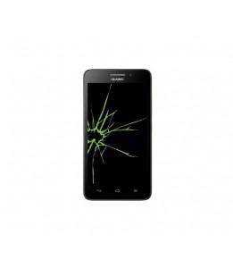 Réparation Huawei Ascend G620S vitre (Réparation uniquement en magasin)