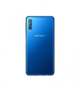Réparation Samsung Galaxy A750 A7 2018 lentille camera