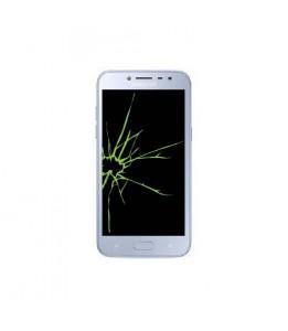 Réparation écran Samsung Galaxy J2 2018 J250Y Vitre + LCD