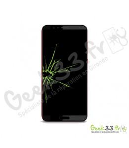 Réparation écran Huawei View 10 Vitre+LCD