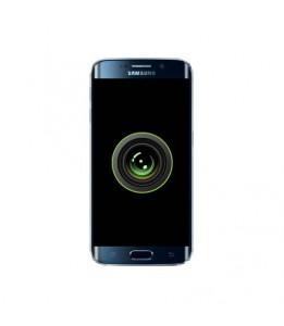 Réparation camera Samsung Galaxy S6 Edge SM-G925F