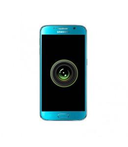 Réparation camera Samsung Galaxy S6 Edge SM-G920F