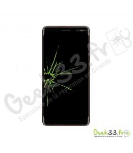 Réparation écran Nokia 5 vitre + LCD