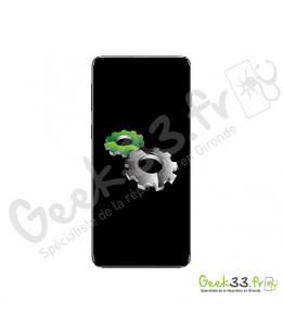 Réparation camera arrière 3 objectif Samsung Galaxy S10 SM-G975