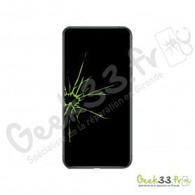 Réparation écran Apple iPhone 11Pro Vitre Amoled