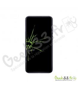 Réparation écran Wiko View 3 Lite vitre + LCD