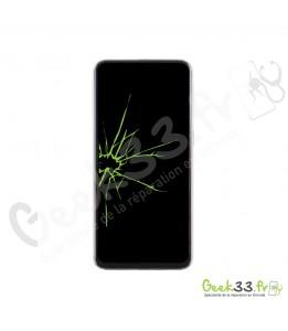 Réparation écran Samsung Galaxy A40 A405 vitre + écran LCD