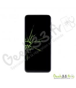 Réparation écran Samsung A20e Vitre+LCD