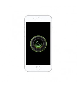 Réparation Apple iPhone 7 nappe camera frontale Facetime