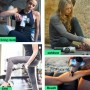 MASSAGE GUN CROSSFIT V1