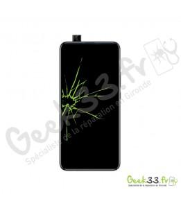 Réparation écran Huawei P Smart Z Vitre+LCD