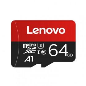 Carte Micro SD Lenovo 64 Go