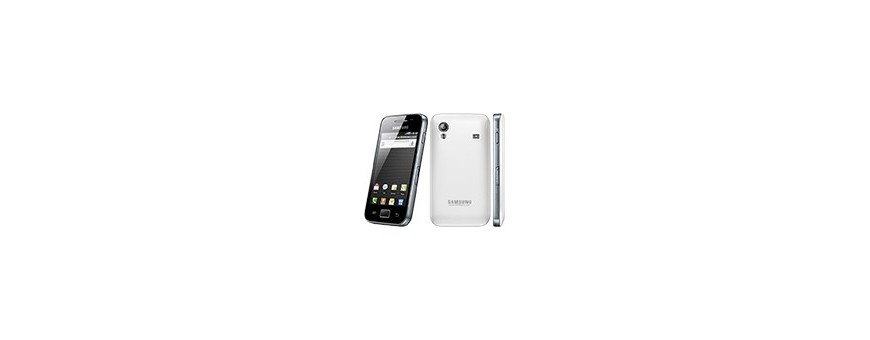 Samsung ACE S5830.