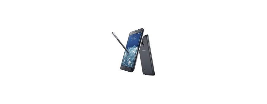 Samsung Note Edge SM-N915F.