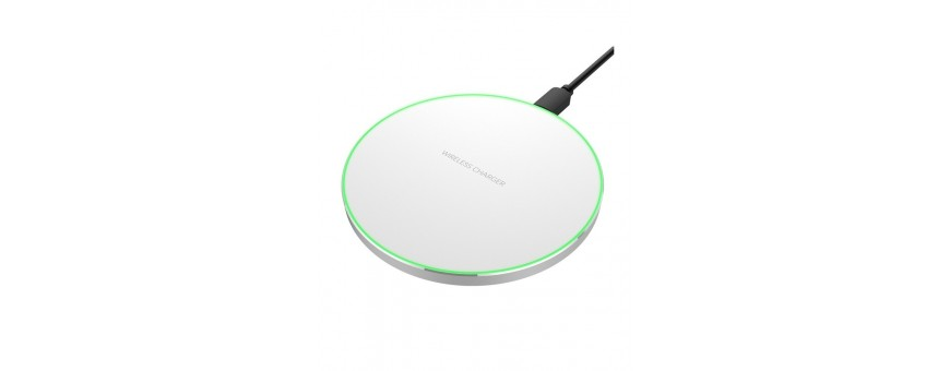 Chargeur NFC filaire